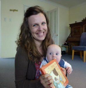 Study pregnancy massage australia
